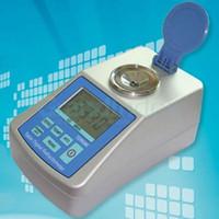 Wholesale Bench Type Digital brix honey salinity Oe wine KMW Brix Refractometer TDR095C