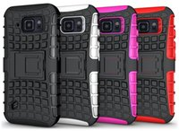 active shock - Book Robot in KickStand Impact Rugged Heavy DutyTPU PC Hybrid Shock Proof Cover Cases For Samsung Galaxy J5 J5008 Galaxy S6 Active