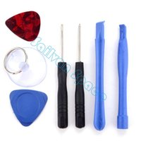 Wholesale 7 in Repair Pry Kit Opening Tools Screwdriver For iPhone S C SV6 SV006327