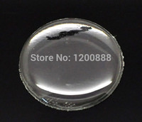 Wholesale 77PCs Clear Round Epoxy Domes Resin Stickers Cabochon mm quot Q188