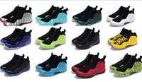 newest basketball shoes - 2015 Newest Air Shoes New Penny Hardaway Men s Basketball Shoes Sneakers Athletic boot Sport Footwear