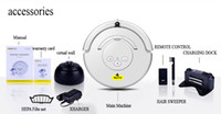 Wholesale 2015 New Design With Newest Technology robot vacuum cleaner sweeping charge mute slim smart home sweeper vacuum cleaner