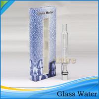Cheap water glass Best Glass Hookah atomizer