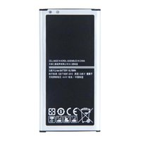 Wholesale 2800mAh Li ion Battery for Samsung Galaxy S5 i9600 V Replacement Battery High Capacity Brand New US Shipping