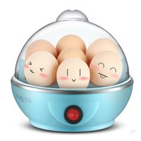 automatic egg cooker - Multi Function Automatic Power off Electric Egg Cooker Boiler Multicolor