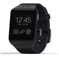 Wholesale Hot Gear LX36 inch Touchscreen Capacitive OGS MTK6260 MB GB Bluetooth MP Smart Watch Wrist for NOTE S5 iphone6 DHL FREE