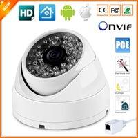 anti vandal camera - IP Camera PoE P P P Optional Anti Vandal Dome Camera IP Outdoor Indoor Vandal proof ONVIF V PoE CCTV Camera