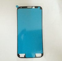 adhesive plate - LCD Frame Bezel Plate M Adhesive Sticker for Samsung Galaxy S5 G900 I9600