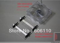 Wholesale Htpc mini itx Desktop aluminum alloy small pc case H61 i3 i5 Atom D525 D2550 D2700 D2800 E350 ion3
