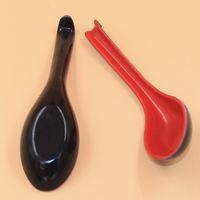 Wholesale High quality melamine Tea Spoon creative Tableware Milk soup Spoon Baby Dinnerware Coffee Size cm