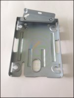 Wholesale 2 Super Slim Internal Hard Disk Drive HDD Mounting Bracket Kit Tray for SONY PlayStation PS3 system CECH X CECH