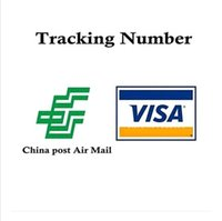 Wholesale Special Link to Pay Register Cost And Shipping To Tracking Number For China Post