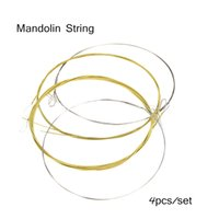 alice coat - Hight Quality Alice AM04 Mandolin String Stainless Steel Coated Copper Alloy Wound I784