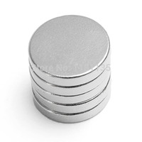 Wholesale In stock mm x mm Strong Neodymium Disc NdFeB Magnets N52 Craft Model order lt no track