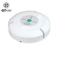 Wholesale GT Lite Auto Sweep Life Beatles Robot Vacuum Cleaner for Home HEPA Filter Cliff Sensor Remote Control Collide Avoidance GTSL10