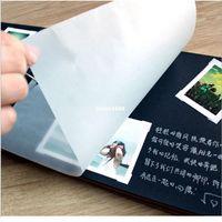 photo albums - 10 inch New DIY Photo Albums Parchment Paper Photo Protectiv Paper