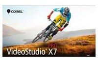 Logiciel authentique VideoStudio x7 X6 numéro de série vidéo production tutoriel logiciel x6 logiciel de montage vidéo