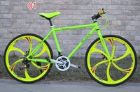 children bmx bicycle - X31 Factory price inch speed racing bicycle double disc bmx road bicicleta Mountain Bike children bicycle bicicleta