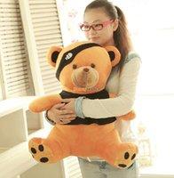 Cheap cute Pirate Bear Best stuffed Pirate Bear