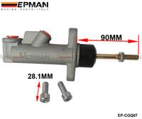 Wholesale EPMAN OEM Quality Brake Clutch Master Cylinder Bar Remote for Hydraulic Hydro Handbrake EP CGQ07