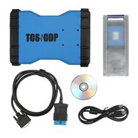 Cheap 2015 Newest CDP Bluetooth TCSCDP Pro+ with 2013.03 Keygen and 4G Memory Card high quality free shipping