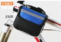 Wholesale Bicycle riding package chartered chartered the first pipe bag pipe bag saddle bag saddle bag double bilateral package
