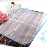 Wholesale 2014 New House Keeping Portable Ironing Boards Cloth Cover Protect Ironing Pad