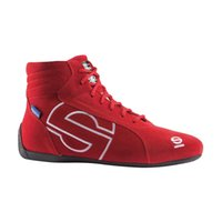 Wholesale New arrive car racing boots retardant shoes fireproof colors size fit men and women with FIA
