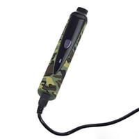 vape pen - Top quality Snoop Dogg GPro Vaporizer Vape Pen Kit Dry Herb DGK kit with g mAh camouflage pro Herbal Starter Kit vs Titan DHL FREE