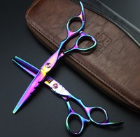 best cuts hair salon - Hot Sale inch Kasho Hair Scissor Kits best price and high quality
