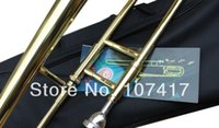 b flat trombone - Tubas Para Venda Musical Instruments Music Brass Trombone B Flat Tenor Recital Come Buy Western Instruments To Ensure Quality