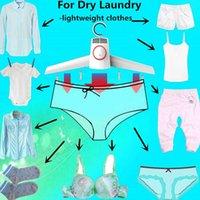 Wholesale Sterilization Clothes Dryer Waterproof Smart Fast Drying Coat Hanger