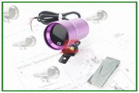 Wholesale 37mm Compact Micro Digital Smoked Lens Volt Voltage Battery Gauge Auto gauge