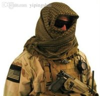 arab headscarf - Disguise Scarfs Shemaugh Turban headscarf US Army Arab SAS Shemagh Yashmagh Arafat BlackHawk Tactical cravat