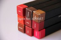 boxing wear - Hot brand makeup Lip Pencils NEW Colors lip pencils pencil Lip g with in box