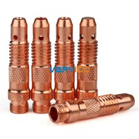 Wholesale New Pack TIG Welding Torch Collet Body N30 Fits WP17 order lt no track