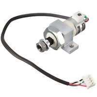 Wholesale Stepper Motor Quality - Lowest Price 1.6w Ultra Small Mini linear Actuator 15mm Stepper Put Pull Motor Electric Putter Stretch 12mm Top Quality