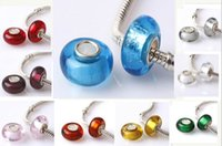 Wholesale MURANO GLASS BEADS Fit European Charm Bracelet SAVE COST by Puluq Fashion