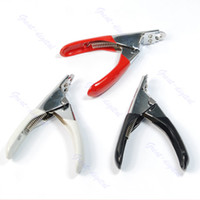 Wholesale Profession Nail Toe Claw Clippers Scissors Trimmer Groomer Cutter Cat Dog Pet