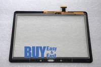 Wholesale Original Tablet Touch Screen Digitizer Glass For Samsung Galaxy Note Edition P600 P601 P605 M16C M16CK Touchscreen