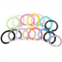 Wholesale 10 colors Stardust bracelets rhinestone mesh network Stardust magnetic bracelet manufacturers mesh bracelet
