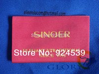 label printing - Custom garment labels cheap woven labels printed labels for clothing with professional quality Ideal for your own businesses