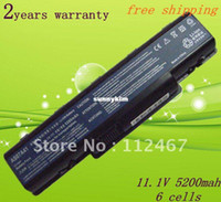 Wholesale BEST Laptop Battery AK BT AK BT AS07A31 AS07A32 AS07A41 AS07A42 AS07A51 AS07A52 AS