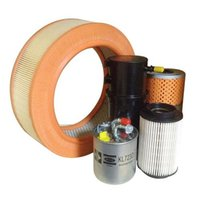 Wholesale Durable H0 A Air Filter Cheap Competitive Air Filter Fit for VW Amarok TDI Unique Design Top Quality Sale