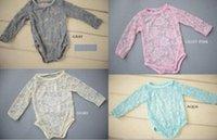TuTu romper dress - 2016 NEW INS baby girl kids infant Lace romper Lace onesies Lace jumpsuits Jumper dress TUTU romper Hollow flower floral Romper Soft cotton