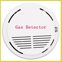 alarms sensor networks - Alarm Accessories ASR HHigh Reliability Sensor Network Photoelectric Gas Detector Home Security F4241B