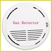 Alarma Accesorios ASR-168HHigh <b>Sensor</b> Network Fiabilidad fotoeléctrico detector de gas de la seguridad casera F4241B