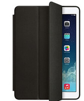 Cheap Origin for iPad Air 2 case smart case cover for iPad Air 2 for iPad 6 case with logo1set lot+screen film+pen free shipping