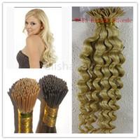 Cheap remy hair Best deep wave