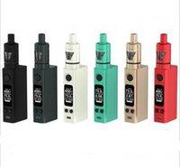 Cheap Joyetech Evic VTC mini V2 starter kit Best evic vt e cigarettes Mods vapor kits